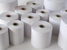 2-1.4 inch x 85ft Thermal Receipt Paper