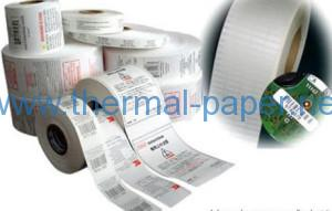 76mm-Thermal Paper Roll -POS Paper