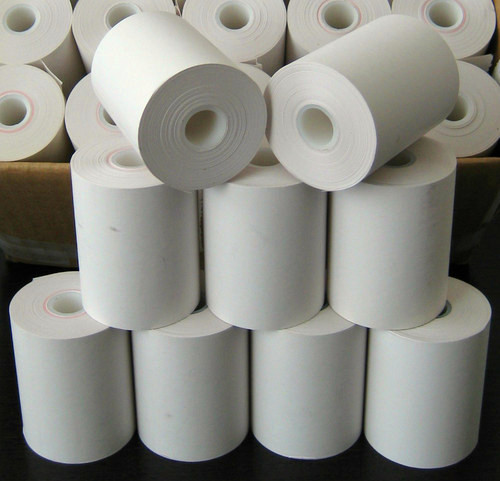 Cash Register Paper Roll