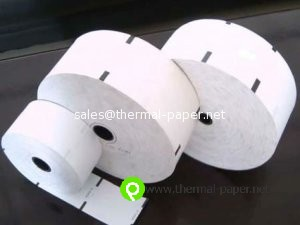 Thermal Paper Roll Manufacturer