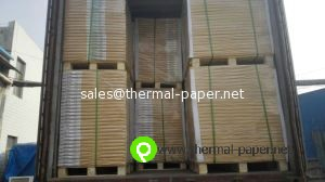Cheap Carbonless Paper/NCR Paper Manufacturer in China