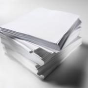 A4 Paper 70-75-80 GSM Copy Paper-Computer printing paper