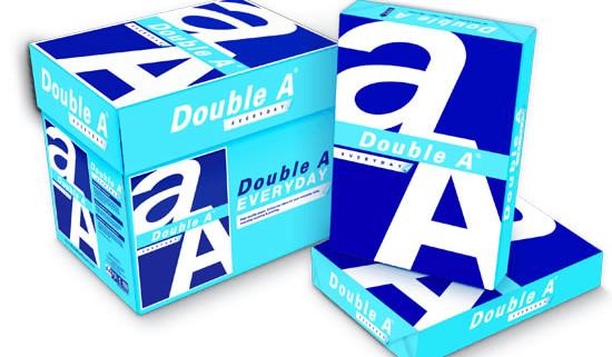 Double A 70gms A4 PAPER