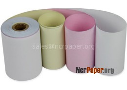 Ncr Carbonless Paper Factory