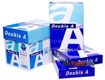 OFFICE PAPER A4 70gsm COPY PAPER Double A